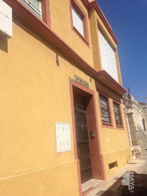 Piso en venta en Almería, Almería, Calle de la Fe, 63.000 €, 3 habitaciones, 1 baño, 67 m2