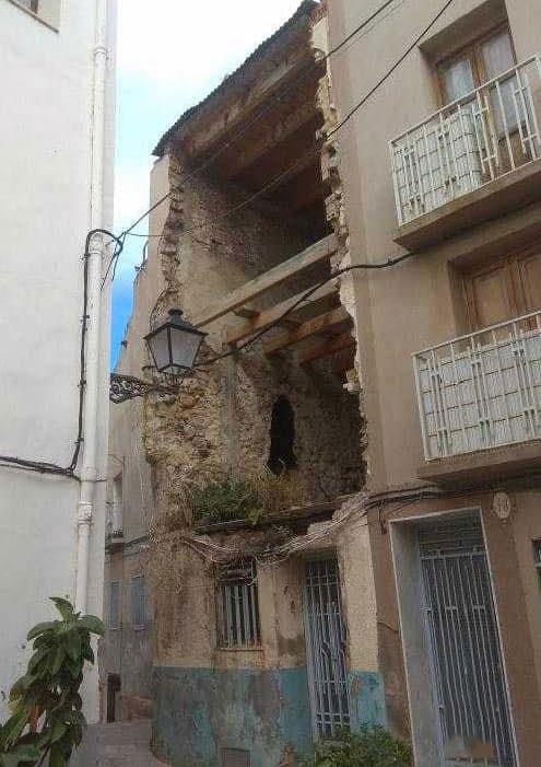 Suelo en venta en Ribesalbes, Castellón, Calle Escuelas, 31.400 €, 41 m2