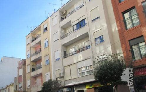 Piso en venta en San Javier, Murcia, Calle Joaquin Castejon, 75.400 €, 2 habitaciones, 1 baño, 97 m2
