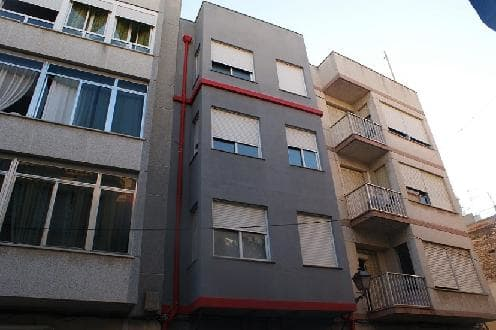 Piso en venta en Benicarló, Castellón, Calle Olivella, 20.000 €, 1 habitación, 1 baño, 44 m2