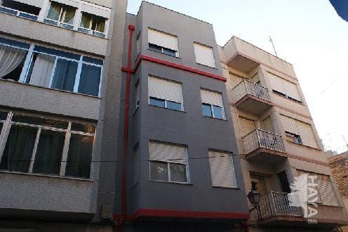 Piso en venta en Benicarló, Castellón, Calle Olivella, 35.000 €, 1 habitación, 1 baño, 44 m2