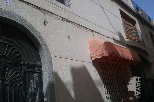 Casa en venta en Albox, Almería, Calle Silvela, 126.500 €, 5 habitaciones, 3 baños, 413 m2