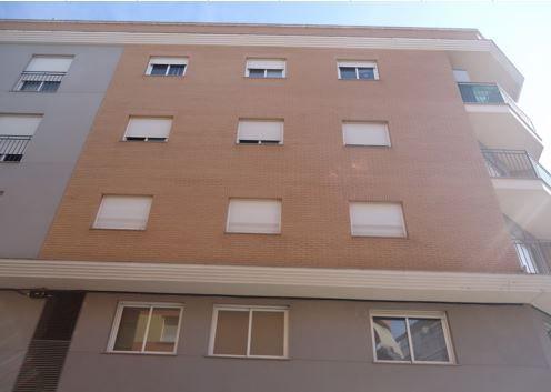 Piso en venta en Alzira, Valencia, Calle Jaime de Olid Sequier, 95.000 €, 3 habitaciones, 2 baños, 136,8 m2