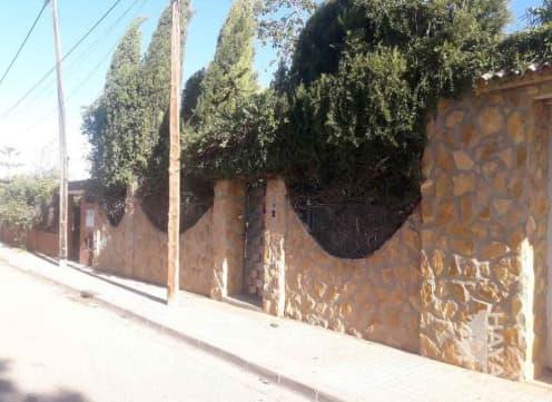 Casa en venta en Masias, Moncada, Valencia, Calle 139 Plano 2, 137.938 €, 4 habitaciones, 1 baño, 92 m2