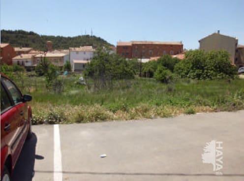 Suelo en venta en Andorra, Andorra, Teruel, Calle Hortales, 21.766 €, 387 m2