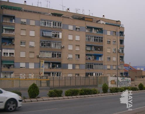 Piso en venta en Molina de Segura, Murcia, Calle Tirso de Molina, 53.894 €, 3 habitaciones, 2 baños, 89 m2