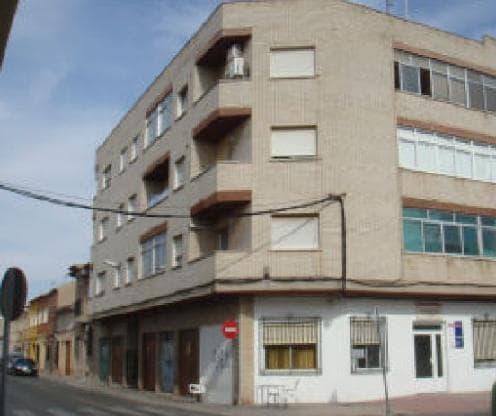 Piso en venta en Alcázar de San Juan, españa, Calle Castello, 21.582 €, 3 habitaciones, 1 baño, 116 m2