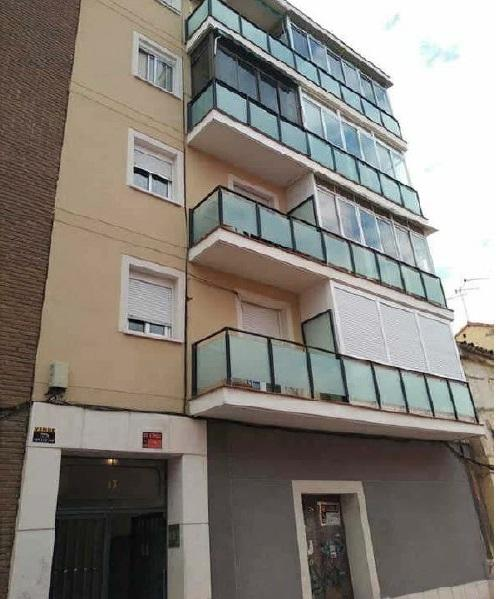 Piso en venta en Nueva Alcalá, Alcalá de Henares, Madrid, Calle Portilla, 165.000 €, 75 m2
