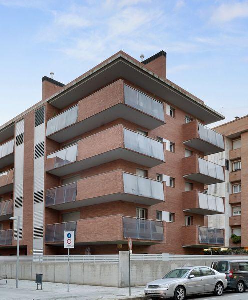 Piso en venta en Universitat, Lleida, Lleida, Calle Segriá, 218.096 €, 2 habitaciones, 1 baño, 120,68 m2