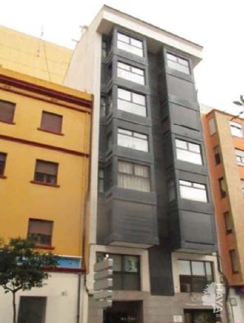 Piso en venta en Castellón de la Plana/castelló de la Plana, Castellón, Calle Joaquin Costa, 62.900 €, 1 habitación, 1 baño, 50 m2