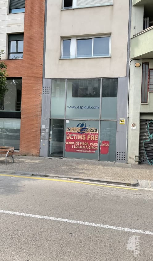 Local en venta en Eixample, Girona, Girona, Calle Joaquim Vayreda, 341.700 €, 310 m2
