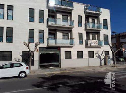 Parking en venta en Platja de Canet, Canet D`en Berenguer, Valencia, Calle Montcabrer, 5.775 €, 50 m2