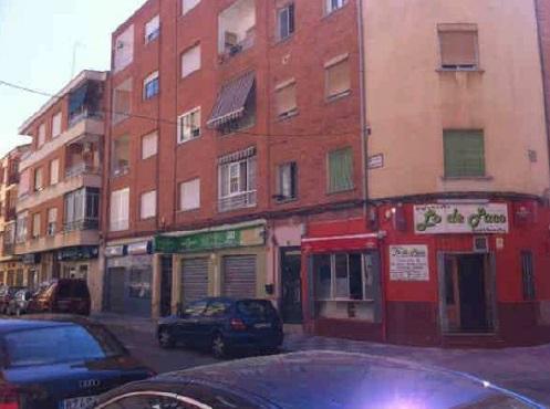 Piso en venta en Franciscanos, Albacete, Albacete, Calle Pedro Coca, 92.000 €, 2 habitaciones, 1 baño, 84 m2