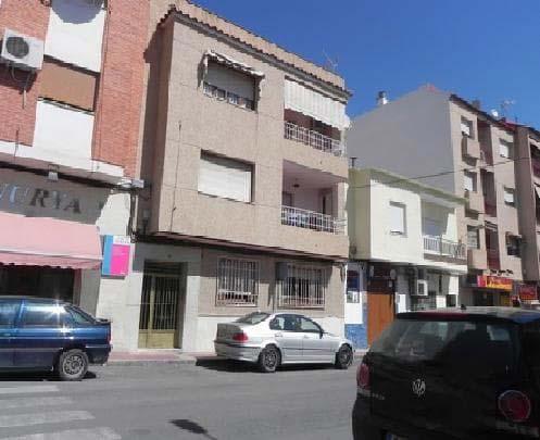 Piso en venta en Las Arboledas, Archena, Murcia, Calle Calvario, 46.200 €, 3 habitaciones, 1 baño, 131 m2