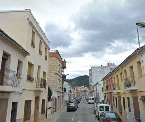 Piso en venta en Vilallonga/villalonga, Villalonga, Valencia, Calle Levante, 40.500 €, 4 habitaciones, 1 baño, 99 m2