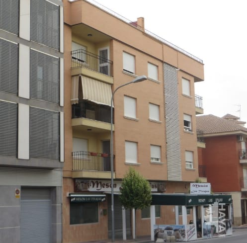 Local en venta en El Cabezo, Bullas, Murcia, Calle Andrés Segovia, 261.503 €, 300 m2