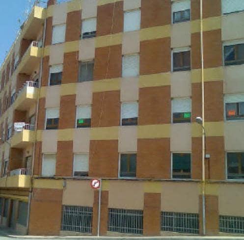 Piso en venta en Sax, Alicante, Calle Luis Barcelon Santonja, 32.781 €, 3 habitaciones, 2 baños, 110 m2