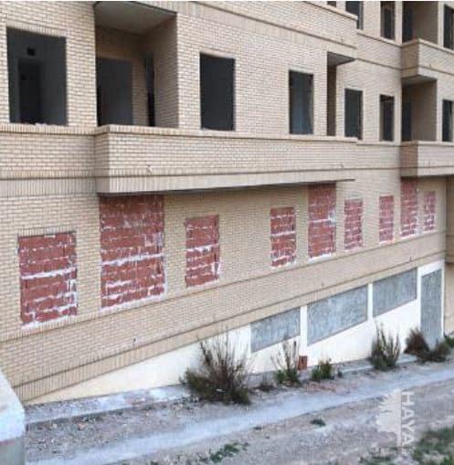 Piso en venta en El Salar, Cox, Alicante, Calle la Hoya, 73.000 €, 3 habitaciones, 2 baños, 121 m2
