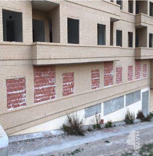 Piso en venta en El Salar, Cox, Alicante, Calle la Hoya, 72.700 €, 3 habitaciones, 2 baños, 124 m2