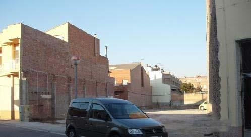 Suelo en venta en Albatàrrec, Lleida, Calle Escoles, 194.365 €, 499 m2