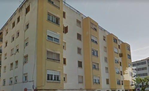Piso en venta en Tarragona, Tarragona, Calle Covadonga, 88.200 €, 3 habitaciones, 1 baño, 84 m2