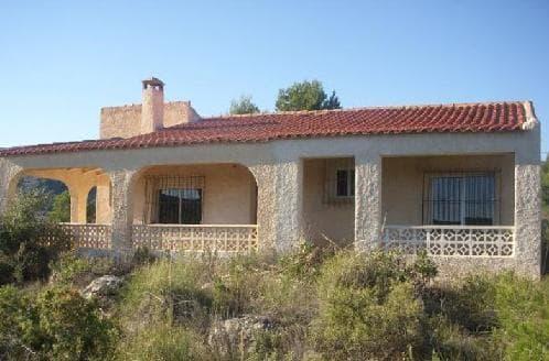 Casa en venta en Carmona, Mula, Murcia, Pasaje El Berro, 93.600 €, 3 habitaciones, 1 baño, 118 m2