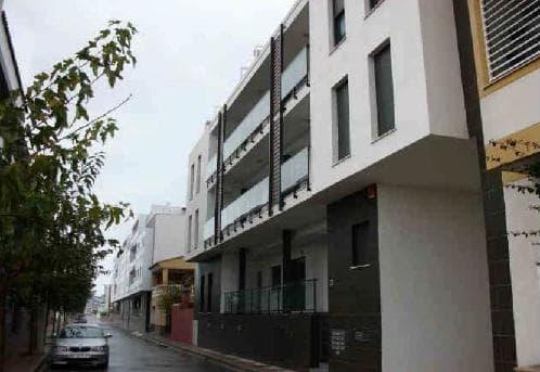 Piso en venta en Playa de Chilches, Chilches/xilxes, Castellón, Calle Tabarca, 77.100 €, 1 habitación, 1 baño, 67 m2
