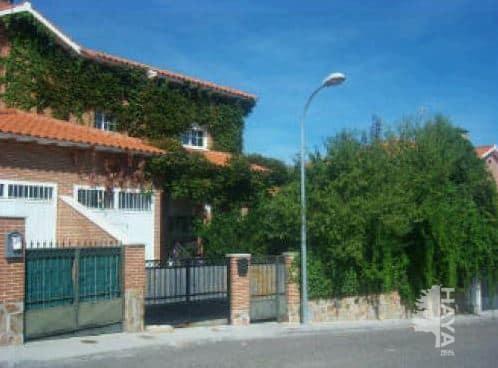 Casa en venta en Santa Cruz del Retamar, Toledo, Calle Carretas, 122.900 €, 3 habitaciones, 3 baños, 153 m2