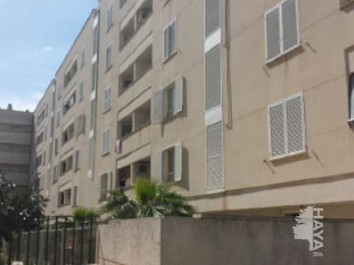 Piso en venta en Palma de Mallorca, Baleares, Calle Mimosa, 143.184 €, 1 habitación, 1 baño, 104 m2