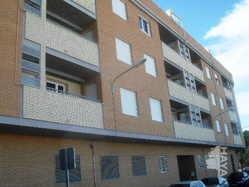 Piso en venta en Villena, Alicante, Calle Ambrosio Cotes, 77.400 €, 2 habitaciones, 1 baño, 114 m2