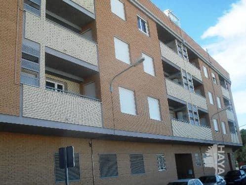 Piso en venta en Villena, Alicante, Calle Azorin, 63.800 €, 2 habitaciones, 1 baño, 103 m2