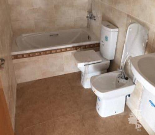 Piso en venta en Piso en Alcalà de Xivert, Castellón, 31.400 €, 2 habitaciones, 2 baños, 72 m2