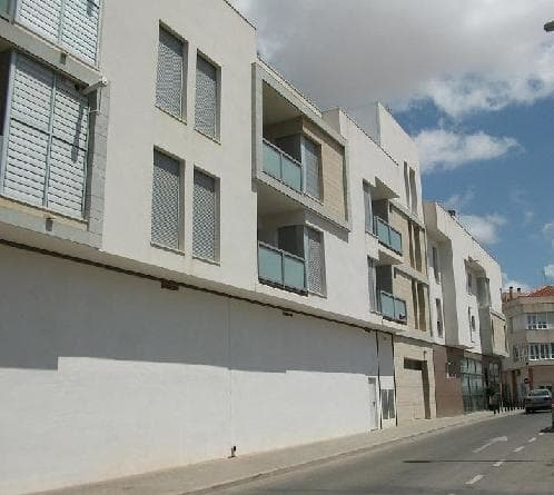 Piso en venta en Torre-pacheco, Murcia, Avenida Luis Manzanares, 125.000 €, 4 habitaciones, 2 baños, 148 m2