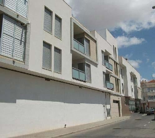 Piso en alquiler en Torre-pacheco, Murcia, Calle Victor Perez, 363 €, 3 habitaciones, 1 baño, 84 m2