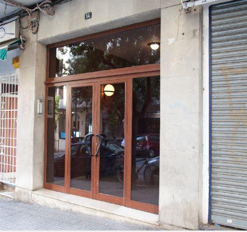 Piso en alquiler en Palma de Mallorca, Baleares, Calle Bartomeu Rossello Porcel, 750 €, 3 habitaciones, 1 baño, 83 m2