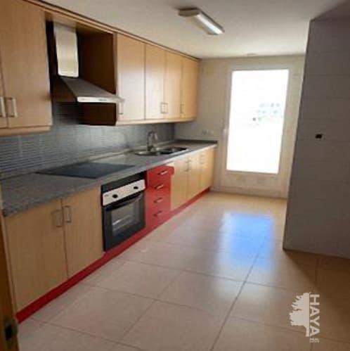 Piso en venta en Piso en Almazora/almassora, Castellón, 120.000 €, 3 habitaciones, 2 baños, 125 m2, Garaje