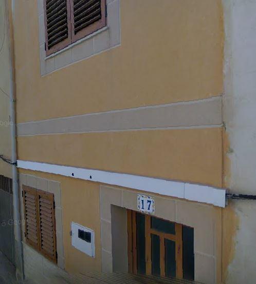 Casa en venta en Mula, Murcia, Calle Chorrador, 56.700 €, 2 habitaciones, 1 baño, 102 m2