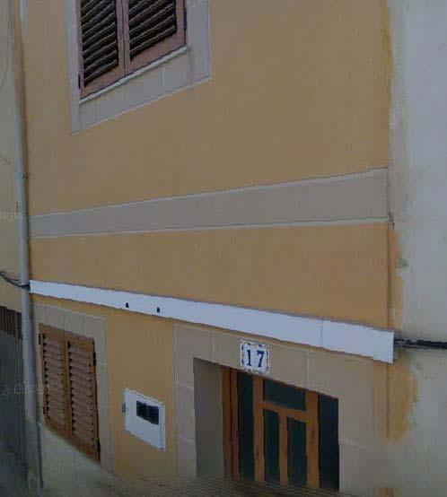 Casa en venta en El Niño, Mula, Murcia, Calle Chorrador, 50.900 €, 2 habitaciones, 1 baño, 102 m2