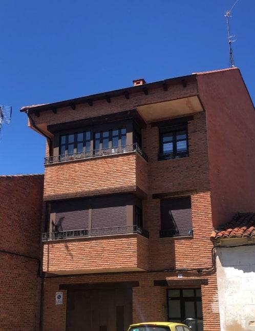 Piso en venta en Villabalter, San Andrés del Rabanedo, León, Calle Real, 150.045 €, 4 habitaciones, 2 baños, 194 m2