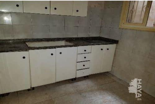 Piso en venta en Piso en Reus, Tarragona, 77.300 €, 1 habitación, 1 baño, 70 m2