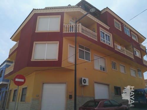 Piso en venta en Algorfa, Alicante, Calle San Agustin, 58.486 €, 2 habitaciones, 1 baño, 91 m2
