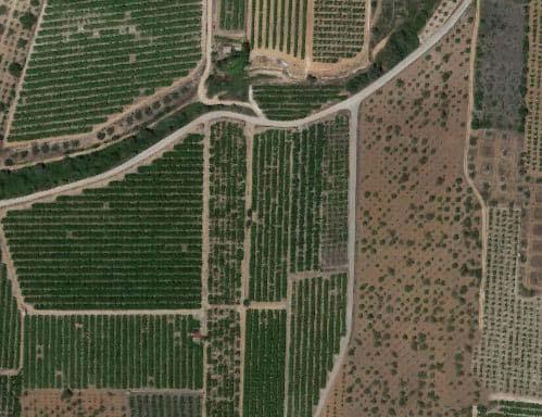 Suelo en venta en Suelo en Càlig, Castellón, 12.450 €, 4522 m2
