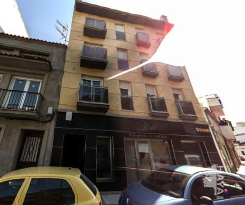 Local en venta en Don Benito, Badajoz, Calle San Francisco, 175.001 €, 121 m2