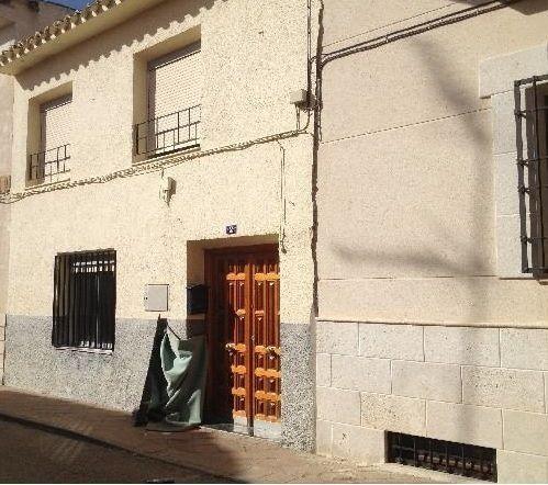Casa en venta en Corral de Almaguer, Toledo, Calle Concepcion, 36.500 €, 3 habitaciones, 2 baños, 70 m2