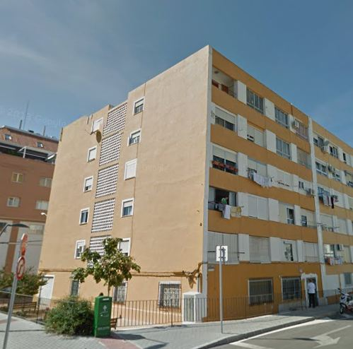 Piso en venta en Dénia, Alicante, Calle San Andres, 30.900 €, 3 habitaciones, 1 baño, 80 m2