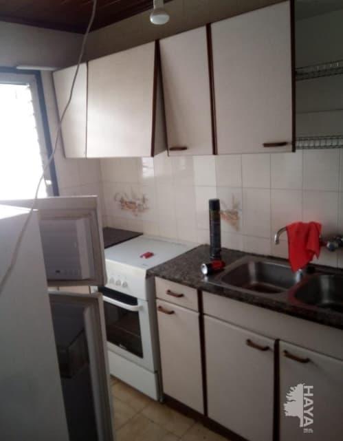 Piso en venta en Santa Coloma de Gramenet, Barcelona, Calle Flor I Cel, 96.100 €, 3 habitaciones, 1 baño, 58 m2