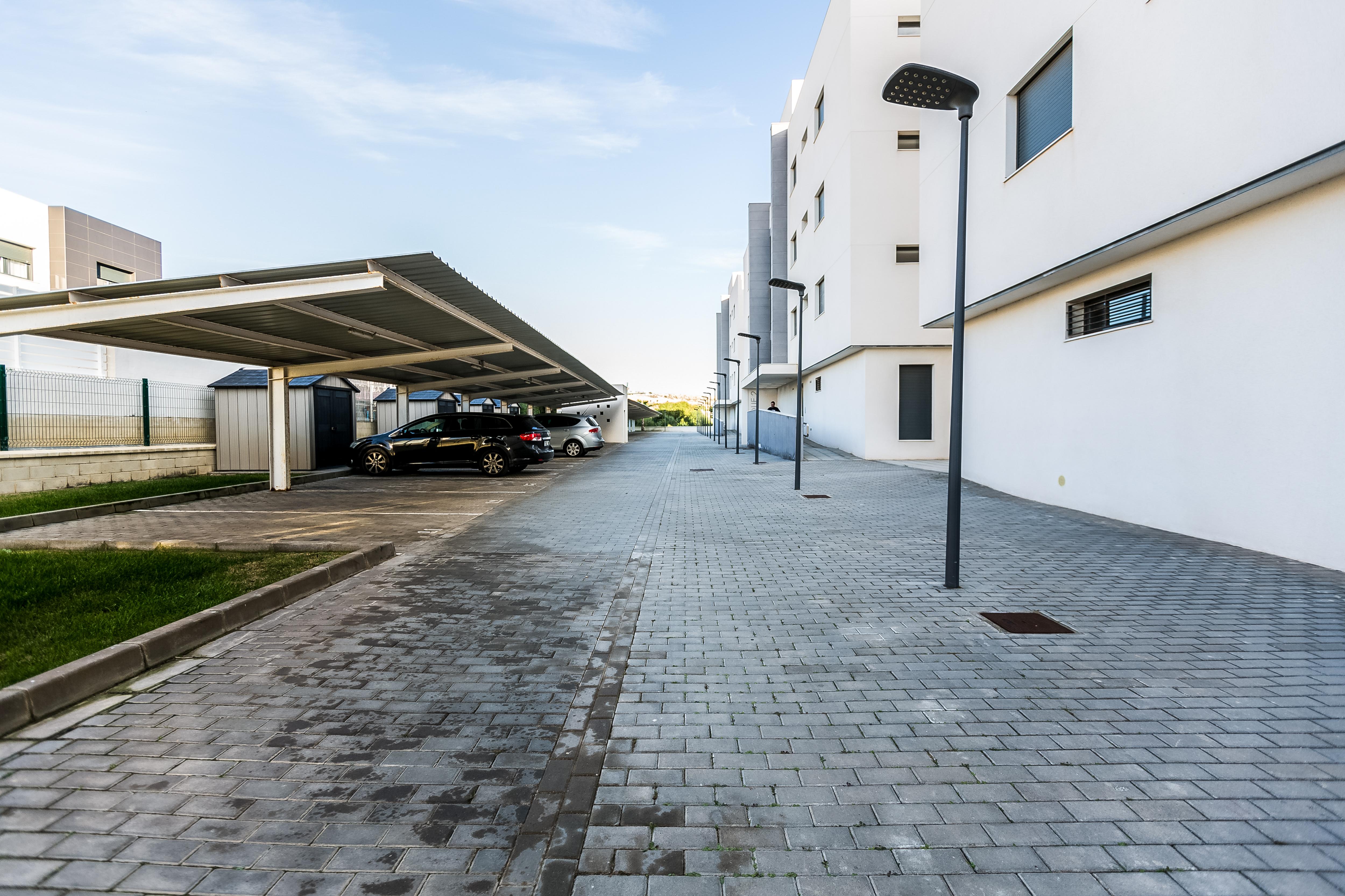 Piso en venta en Piso en El Ejido, Almería, 146.000 €, 2 habitaciones, 2 baños, 89 m2, Garaje