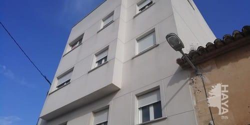 Piso en venta en Caudete, Caudete, Albacete, Calle Pintada, 74.652 €, 3 habitaciones, 2 baños, 93 m2