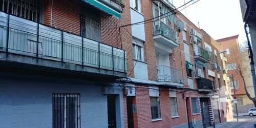 Piso en venta en Getafe, Madrid, Travesía de San Jose, 132.014 €, 2 habitaciones, 1 baño, 74 m2