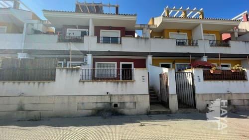 Casa en venta en Dolores, Alicante, Calle Concejala Trinidad Sana, 98.000 €, 1 habitación, 1 baño, 92 m2